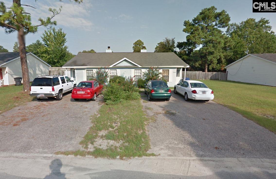 135  Villa West Columbia, SC 29170