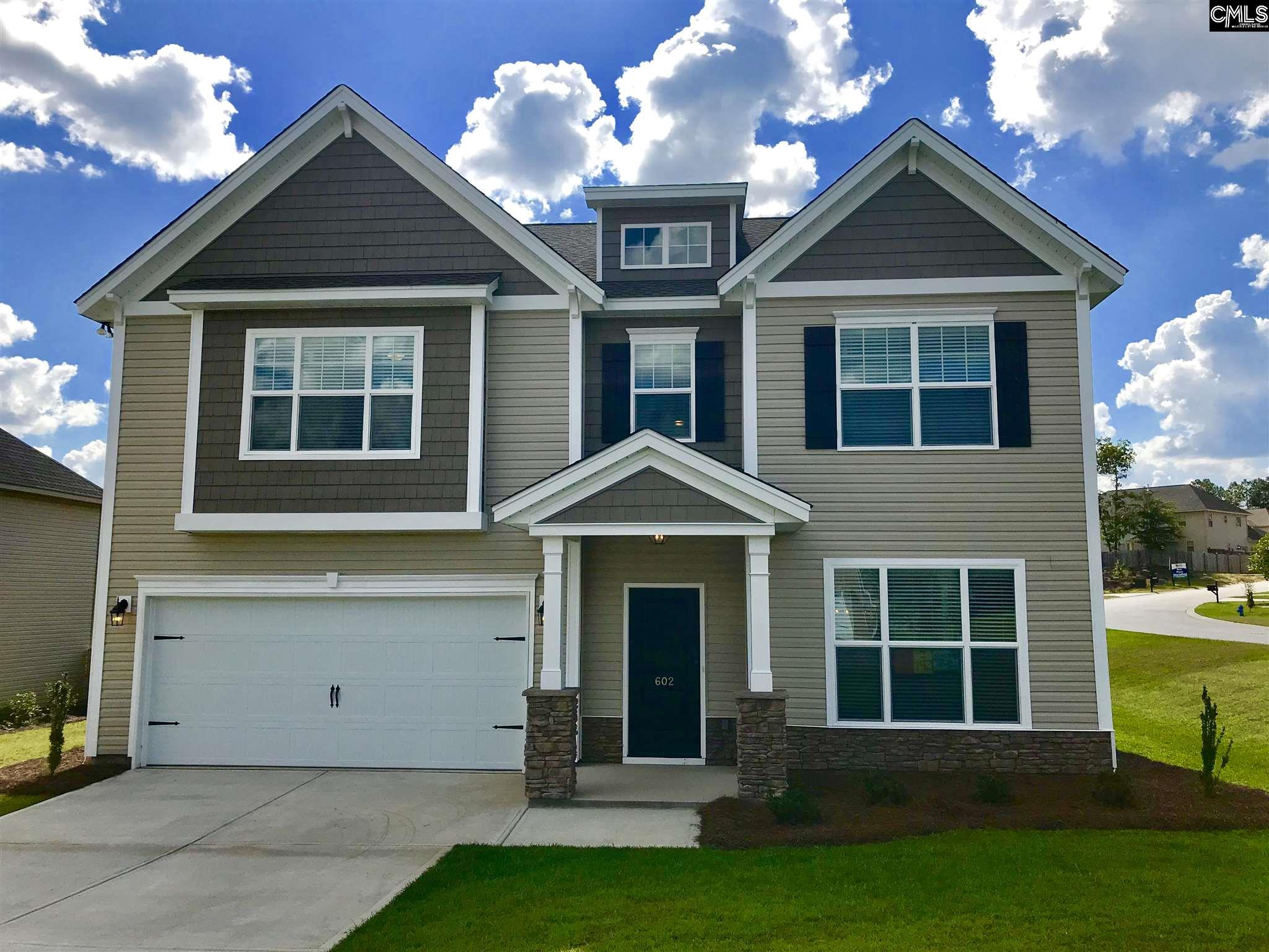 602 Dixie River #142 Lexington, SC 29073