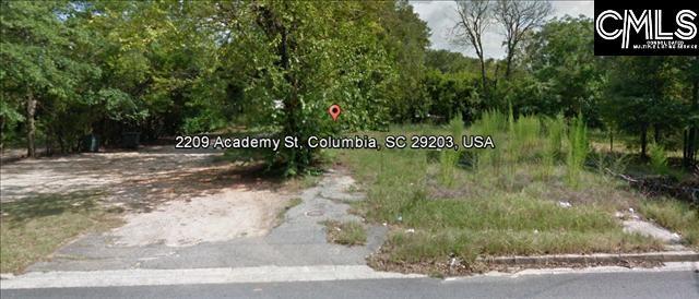 2209  Academy Columbia, SC 29203