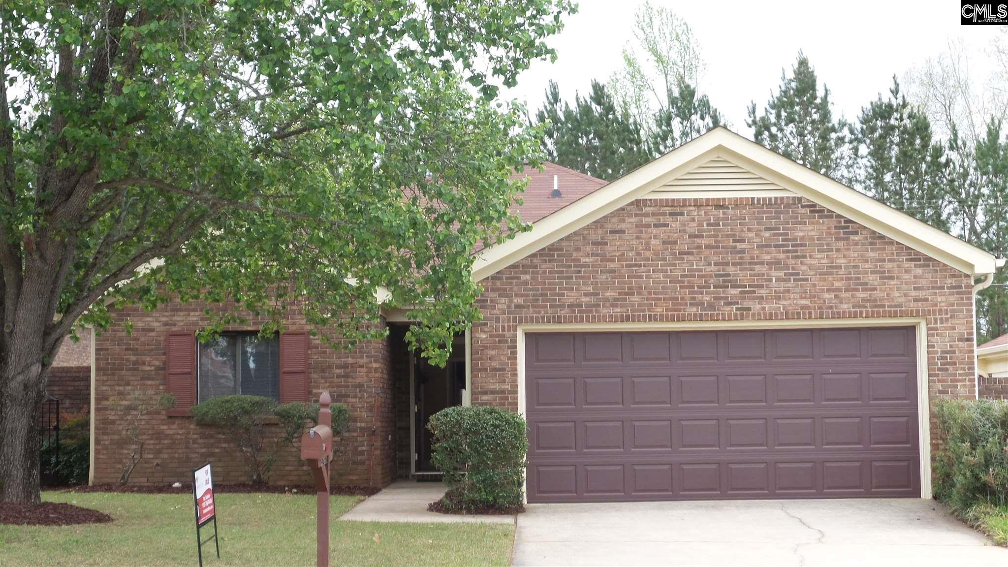 428  Patio Place Columbia, SC 29212