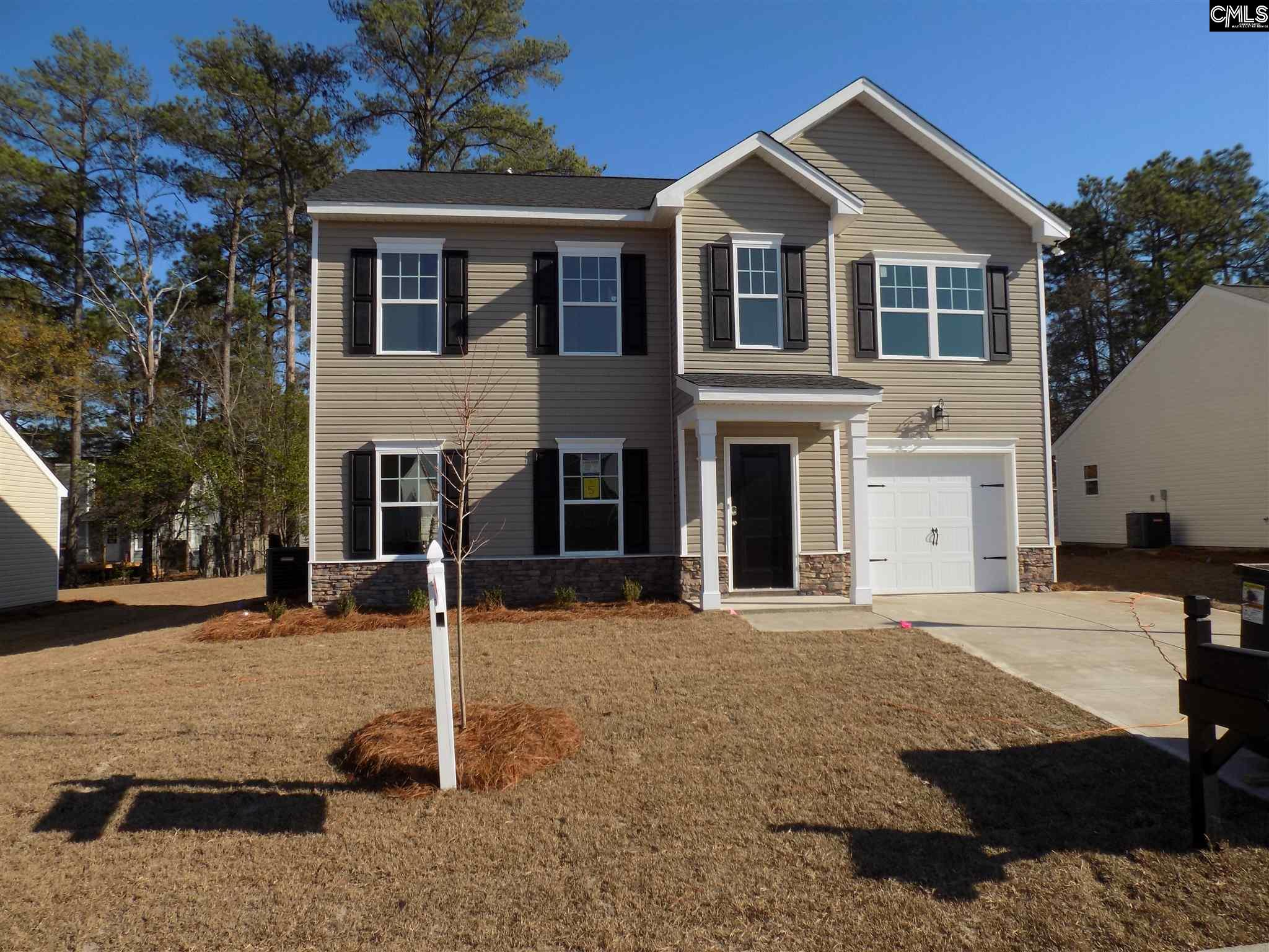 207  Benjamin Lexington, SC 29073