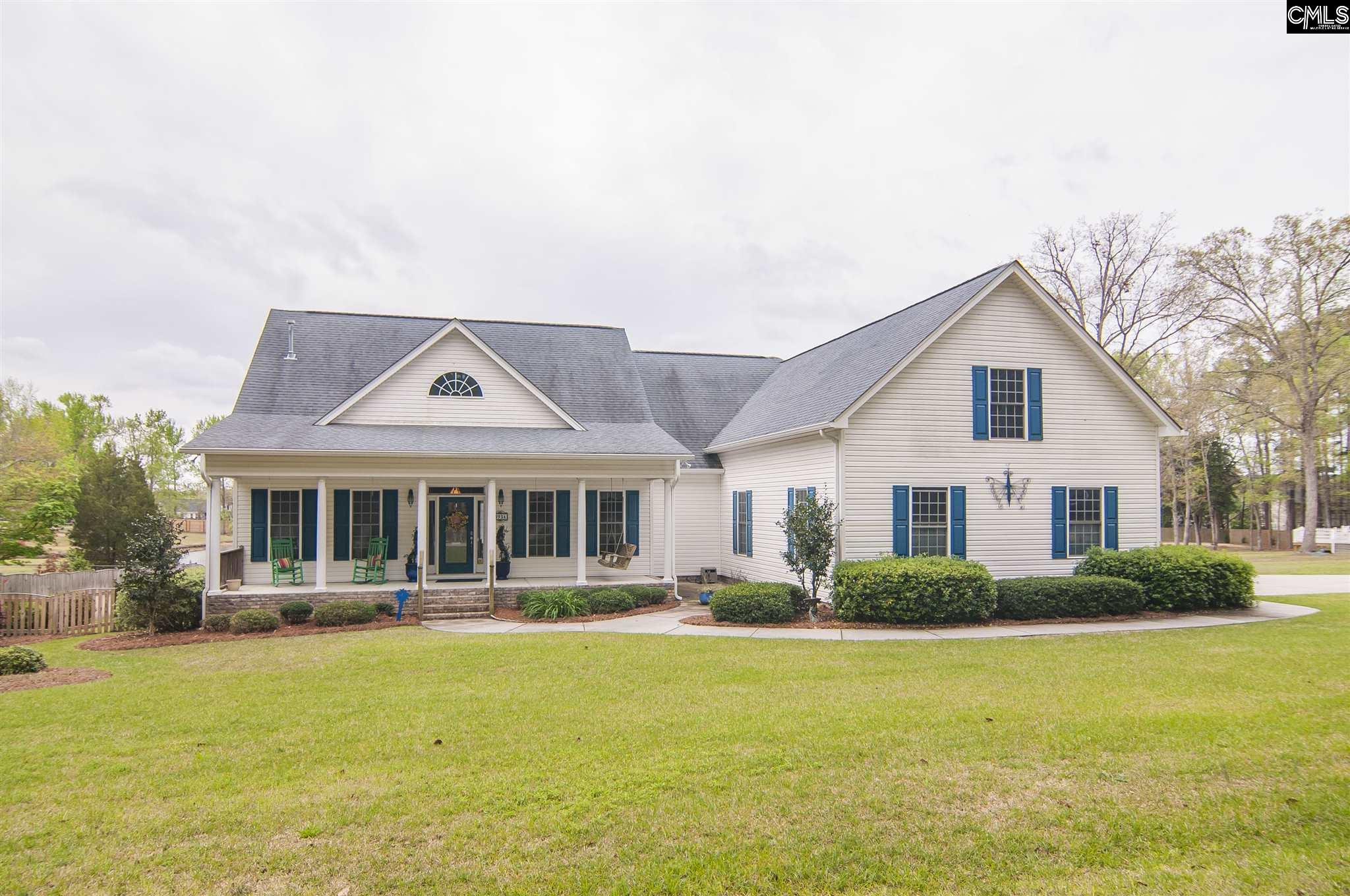 393  Park Lexington, SC 29072