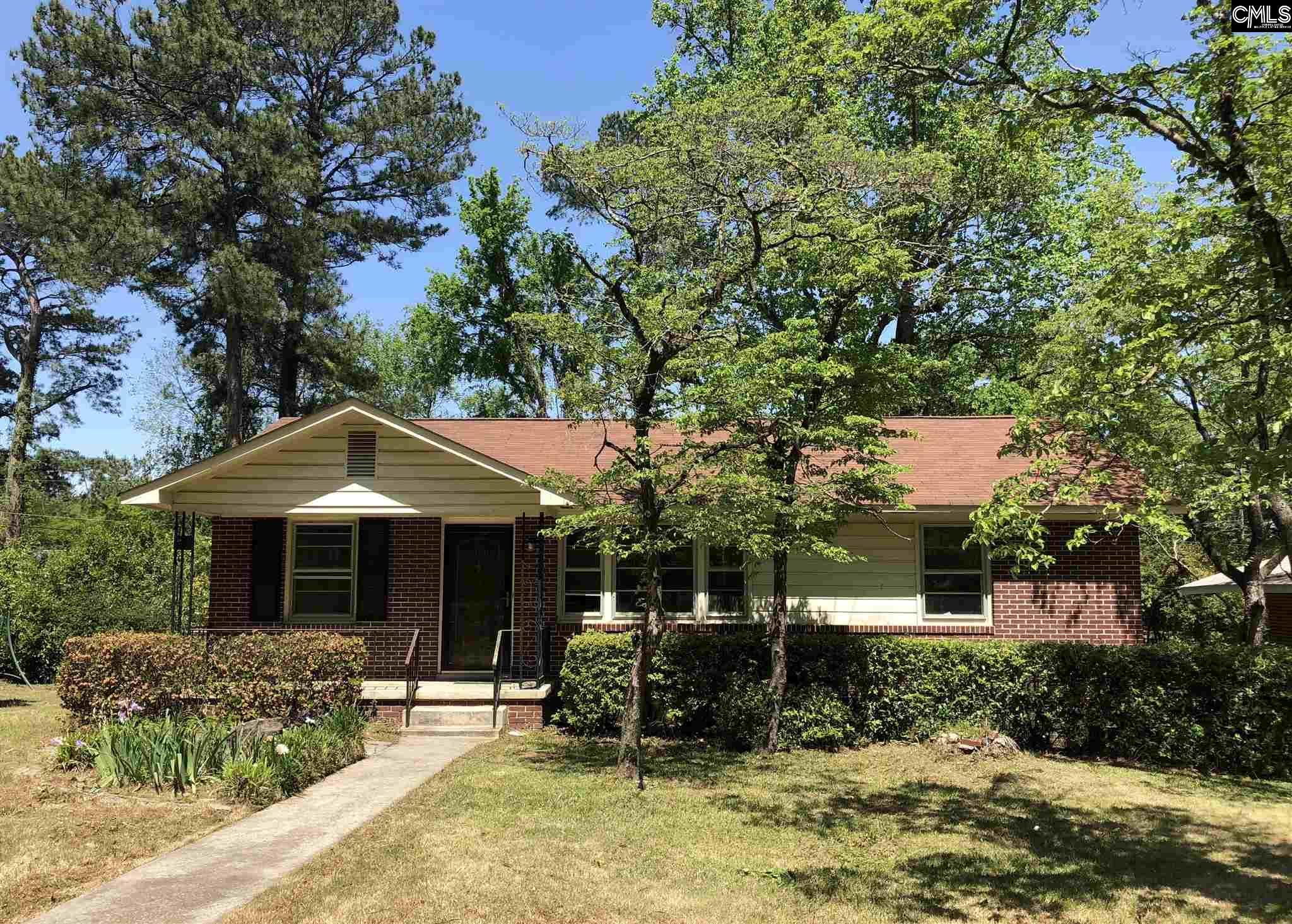 1106  Pine Cayce, SC 29033