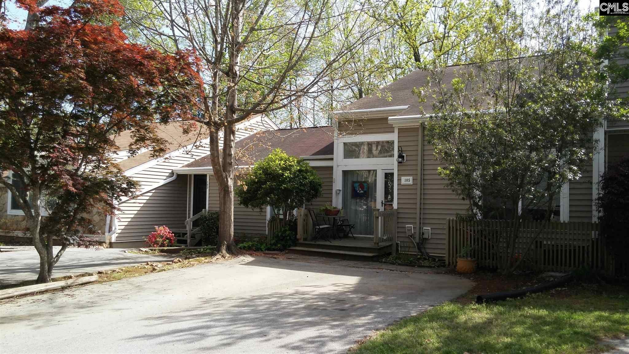 105  Leeward Columbia, SC 29212