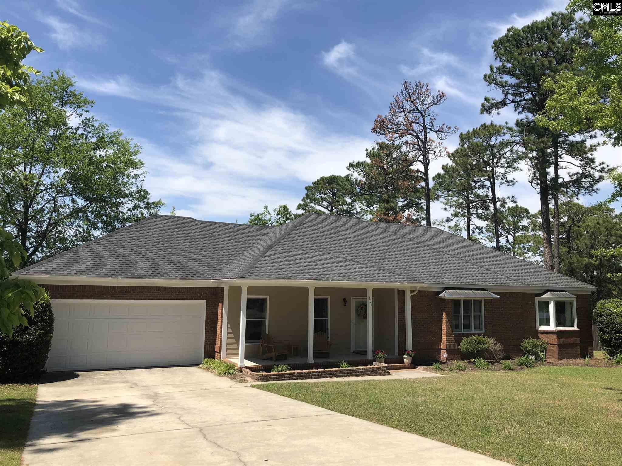 108  Southern Pine Columbia, SC 29229