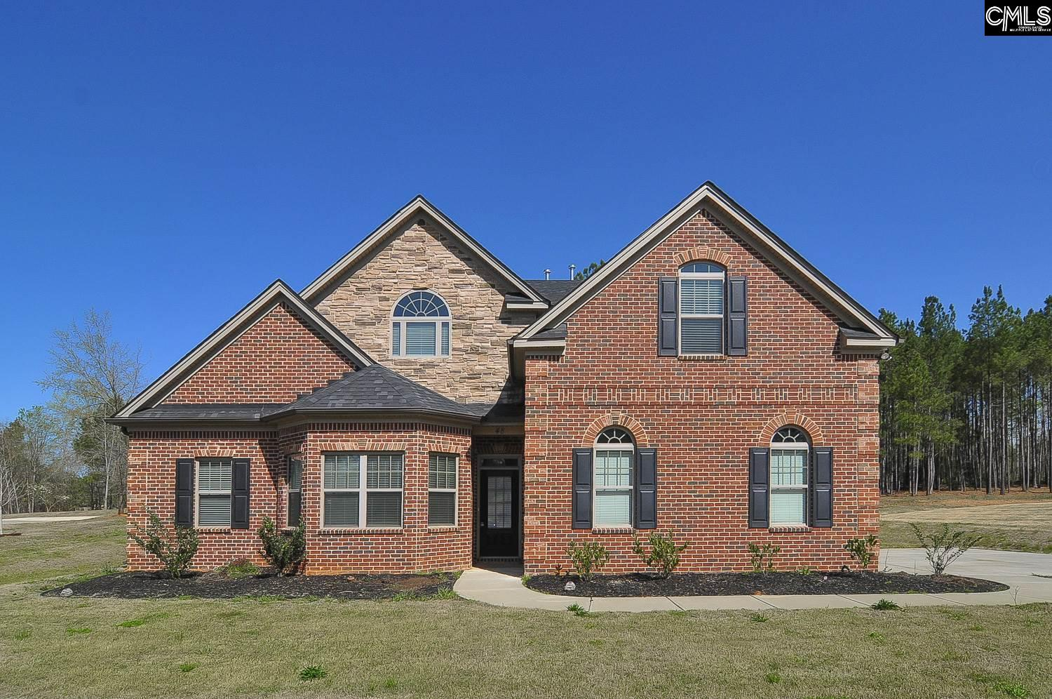 48  Mclester Columbia, SC 29203