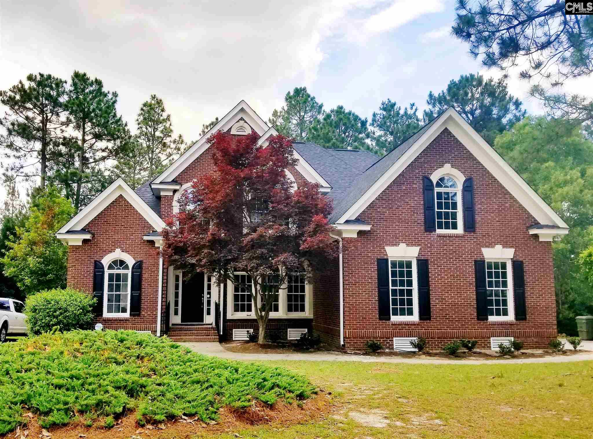 403  Aiken Hunt Columbia, SC 29223