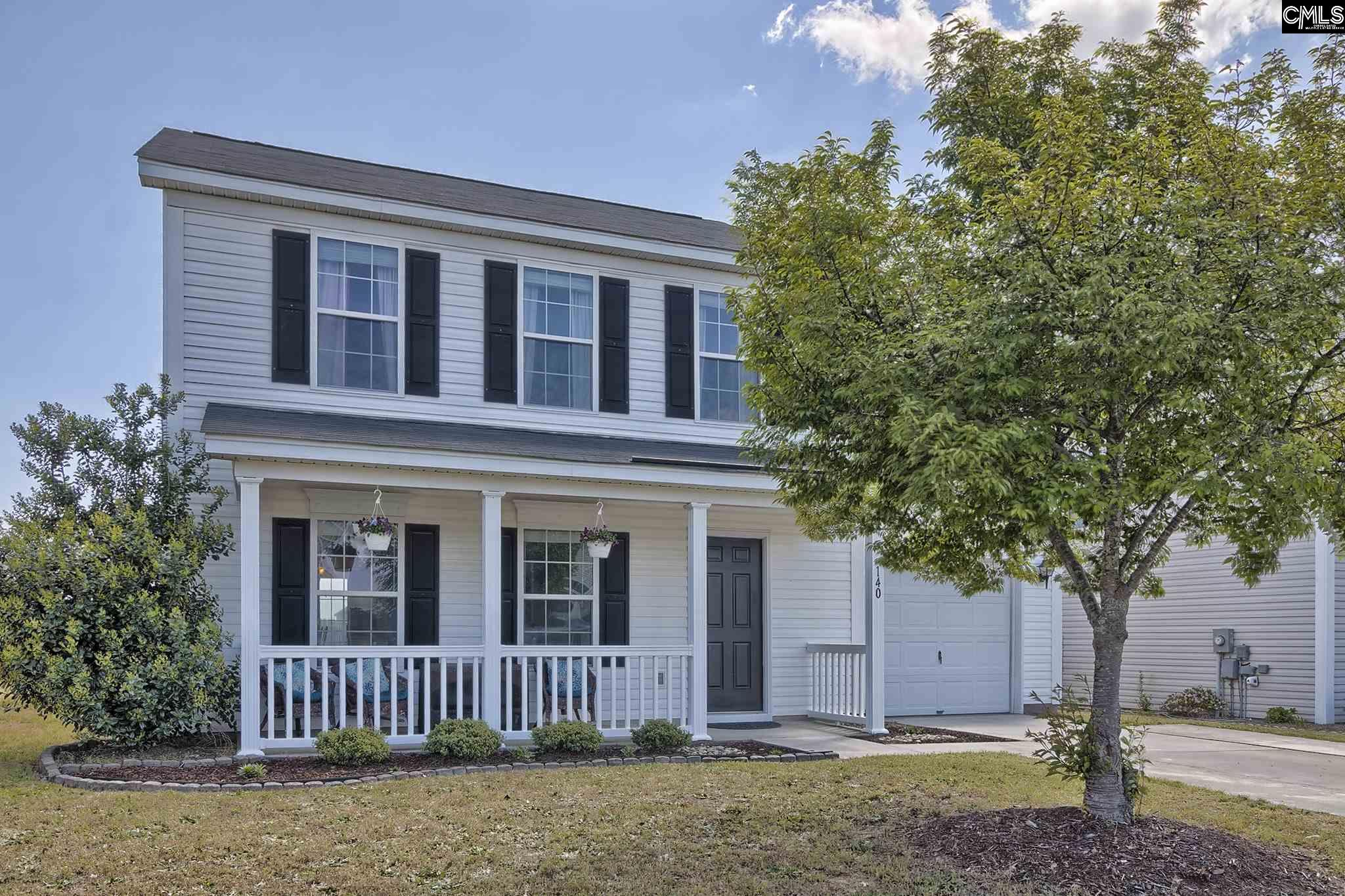 140 Grafton Lexington, SC 29072