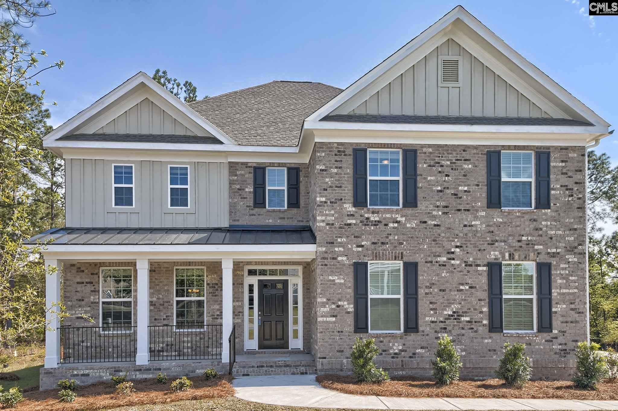 108  Overbranch Columbia, SC 29223