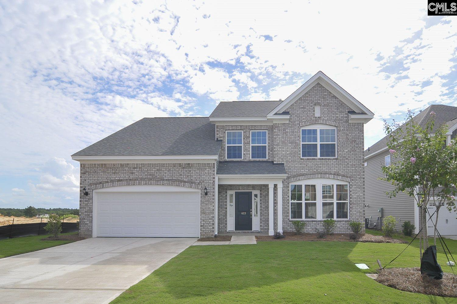 623 S Pinewalk #LOT 92 Elgin, SC 29045