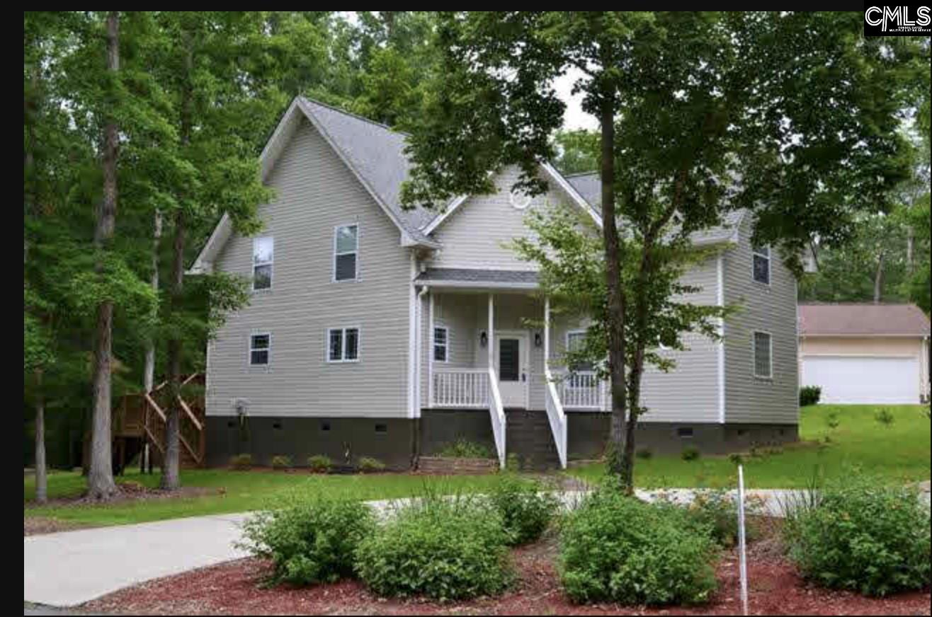 102  Westwind Court Chapin, SC 29036