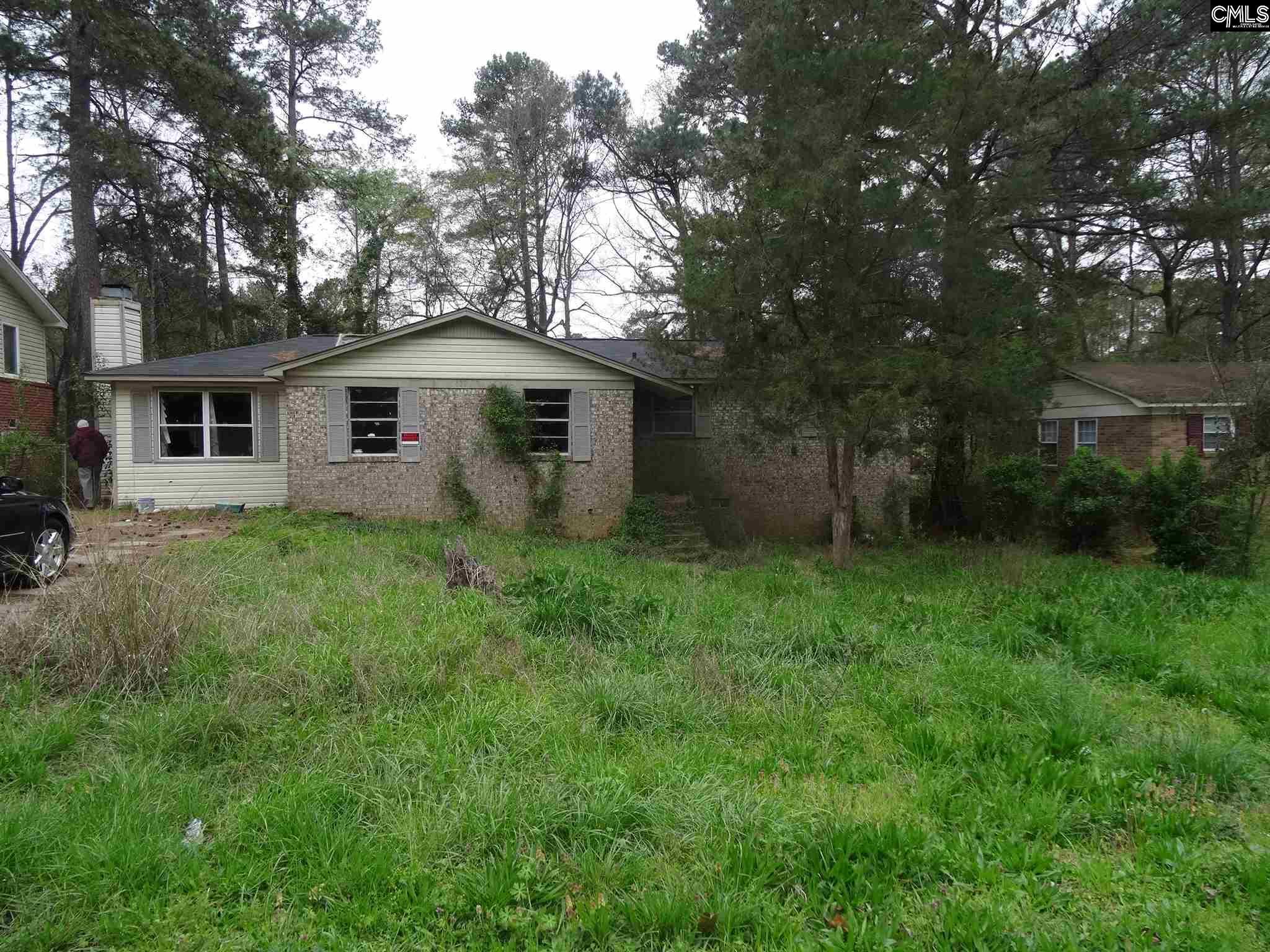 412  Saddlefield Columbia, SC 29203-1462
