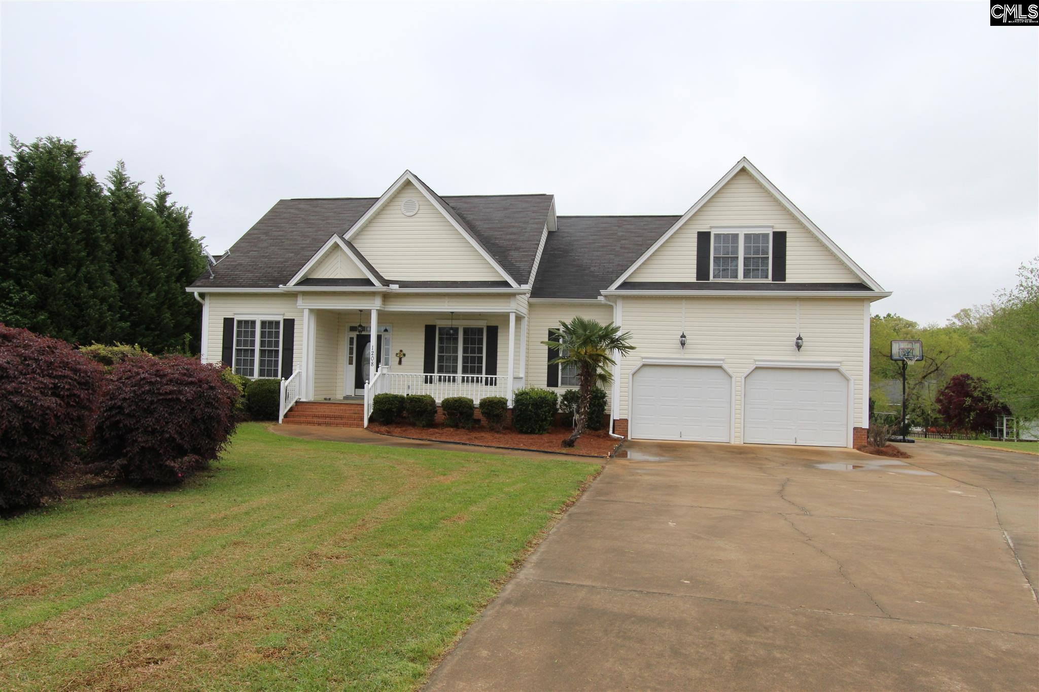 1208  Brady Porth Lexington, SC 29072
