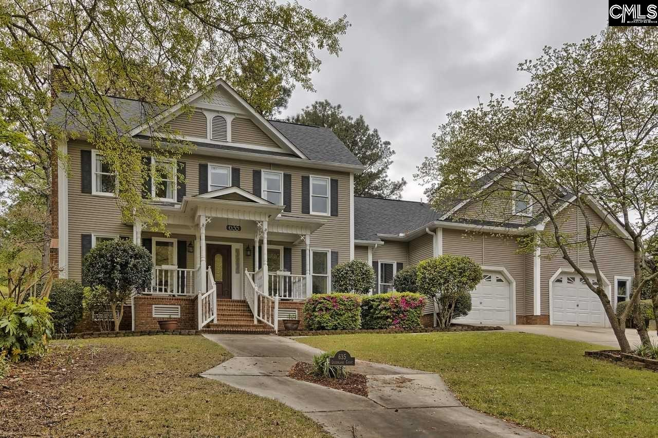635  Queenland Lexington, SC 29072