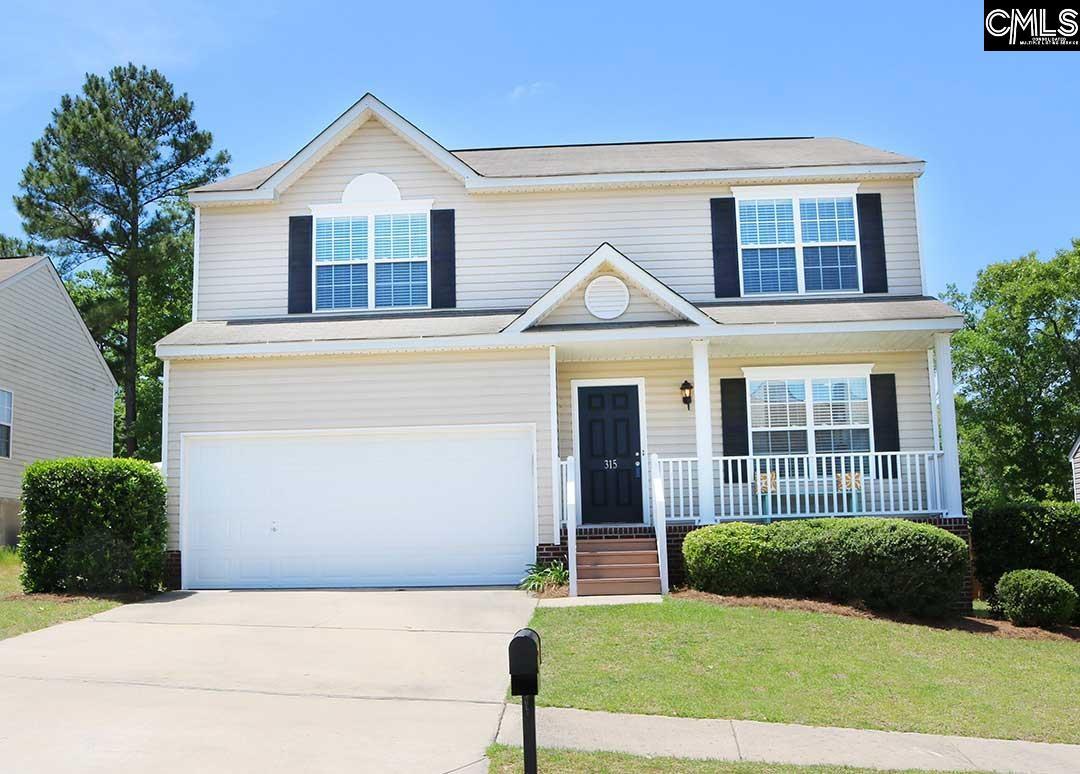 315  Quiet Grove #163 Lexington, SC 29072-6897