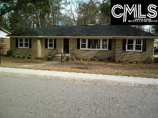 4113 Pine Cone Columbia, SC 29204