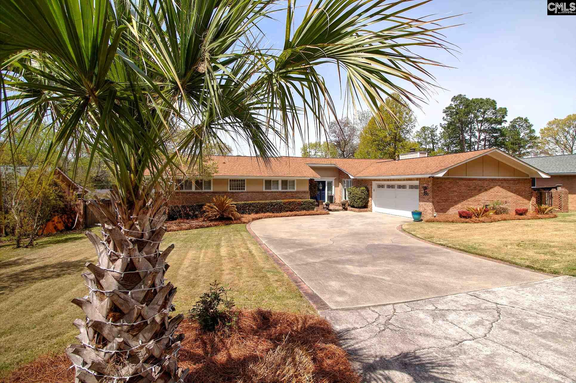 2116  Durham West Columbia, SC 29170