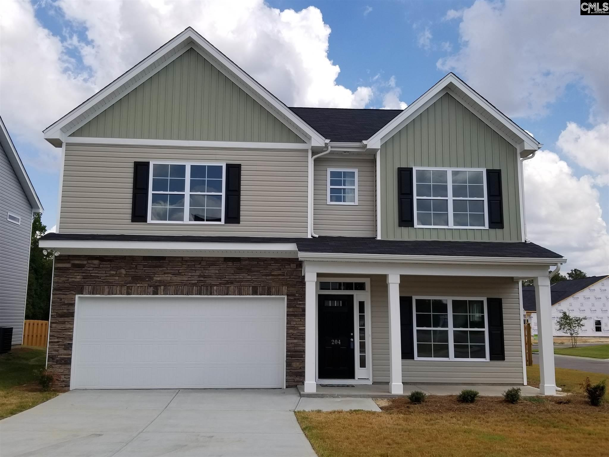 204 Shell Mound #43 West Columbia, SC 29170