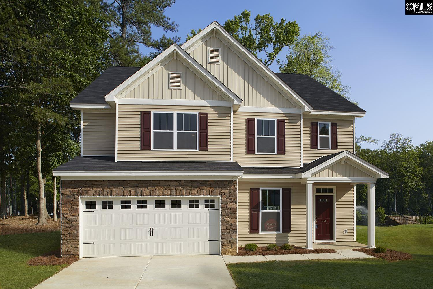 203 Shell Mound #57 West Columbia, SC 29170