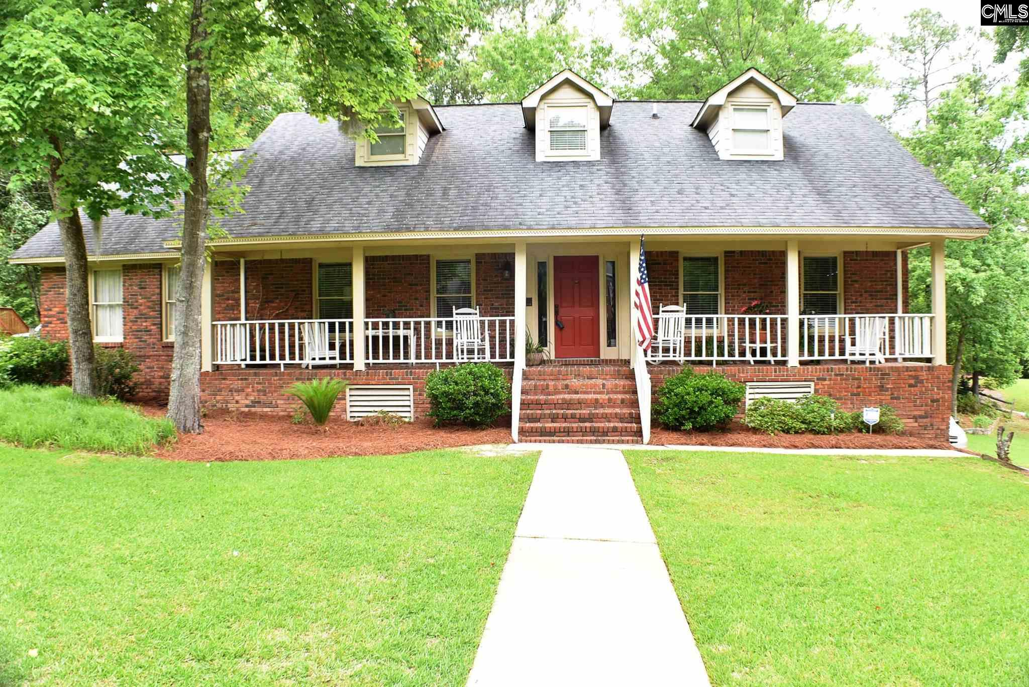 121  Blackhawk West Columbia, SC 29169-3760