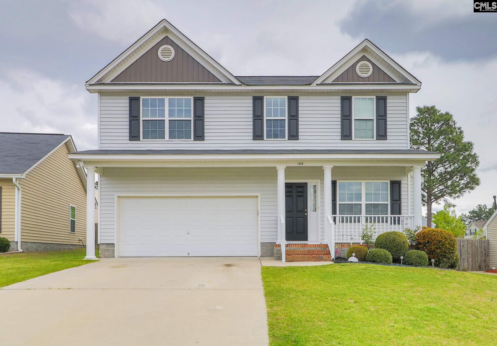 104  Mariscat Place Lexington, SC 29073