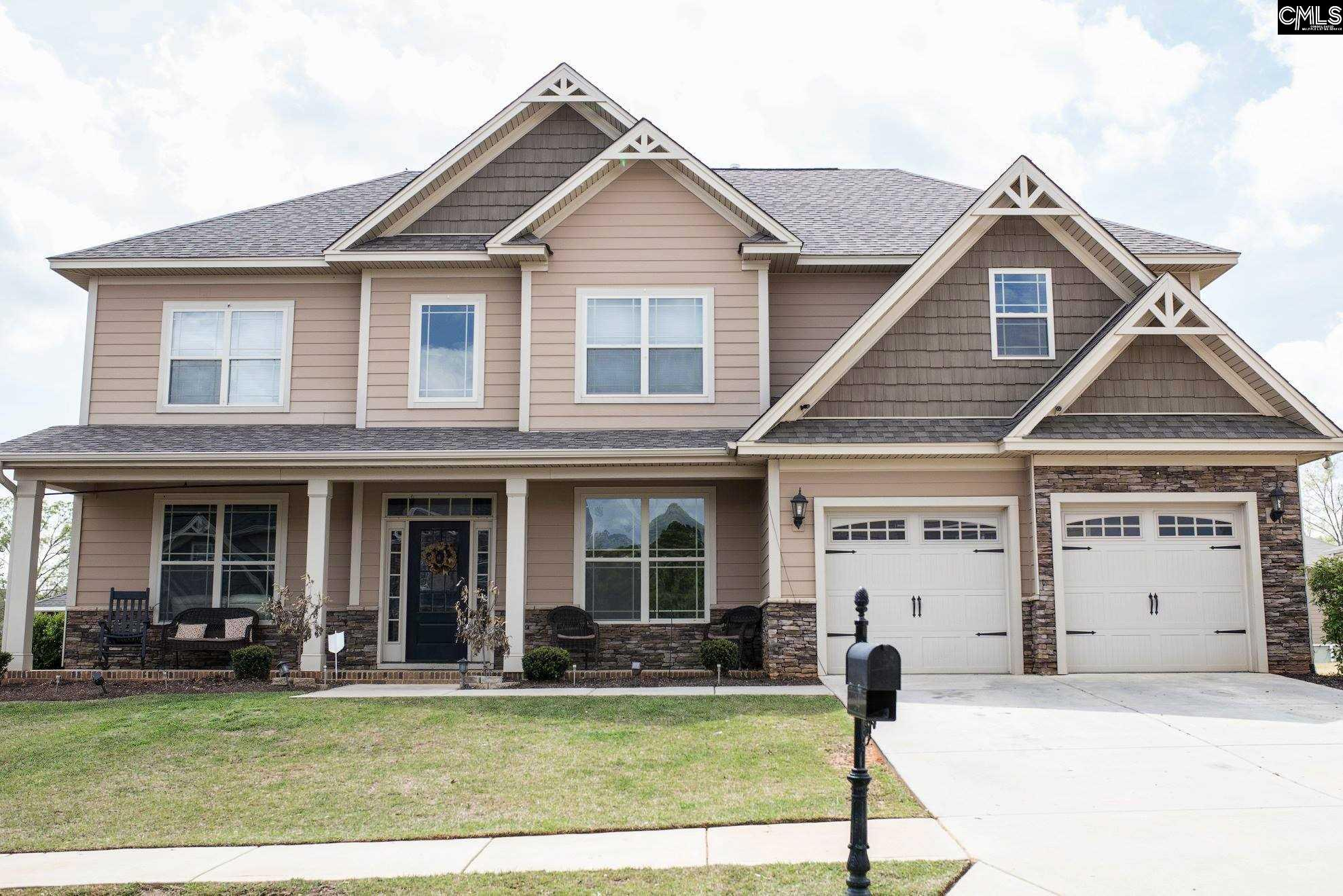 34  Antique Rose Ct Irmo, SC 29063