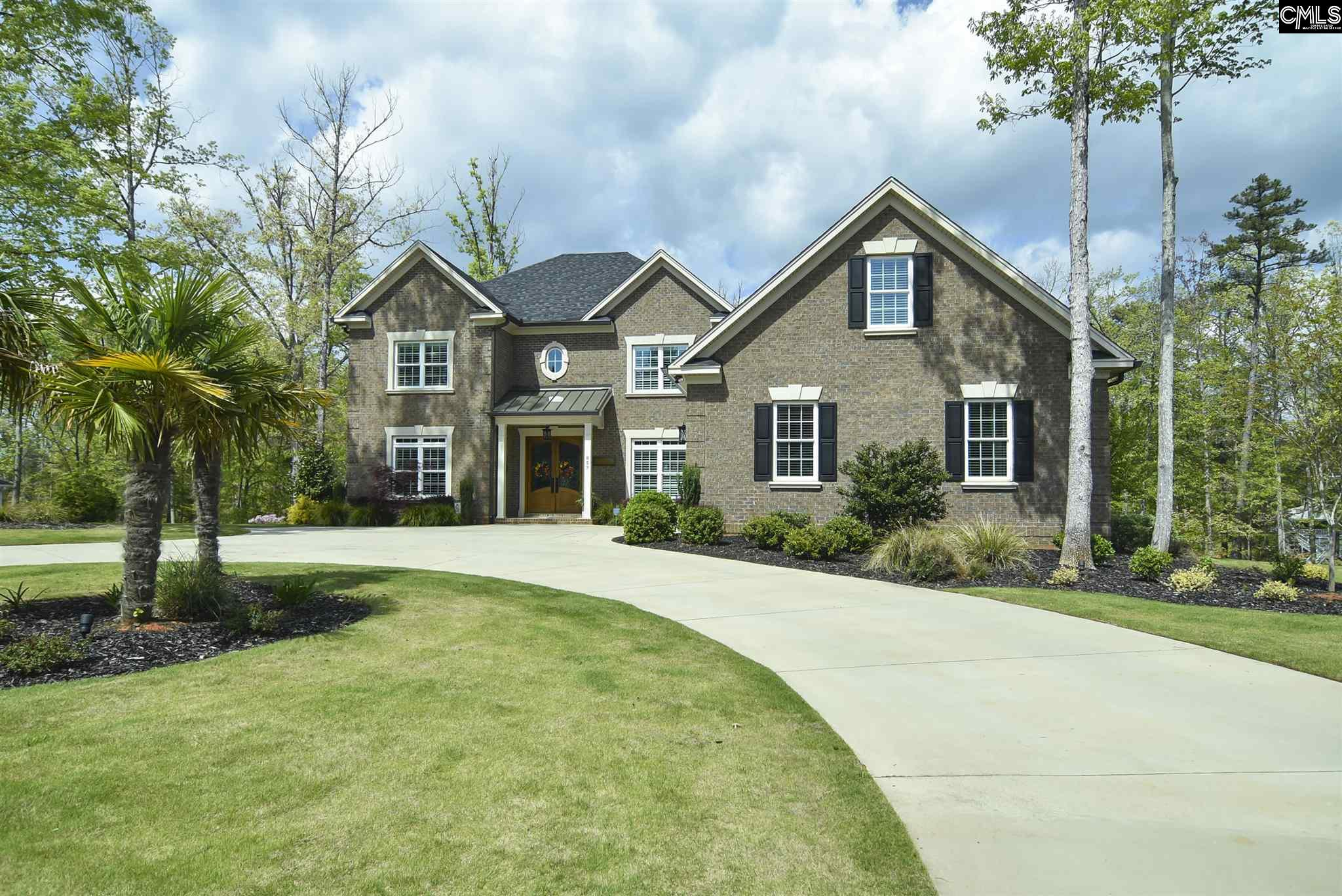 857  Shore View Columbia, SC 29212