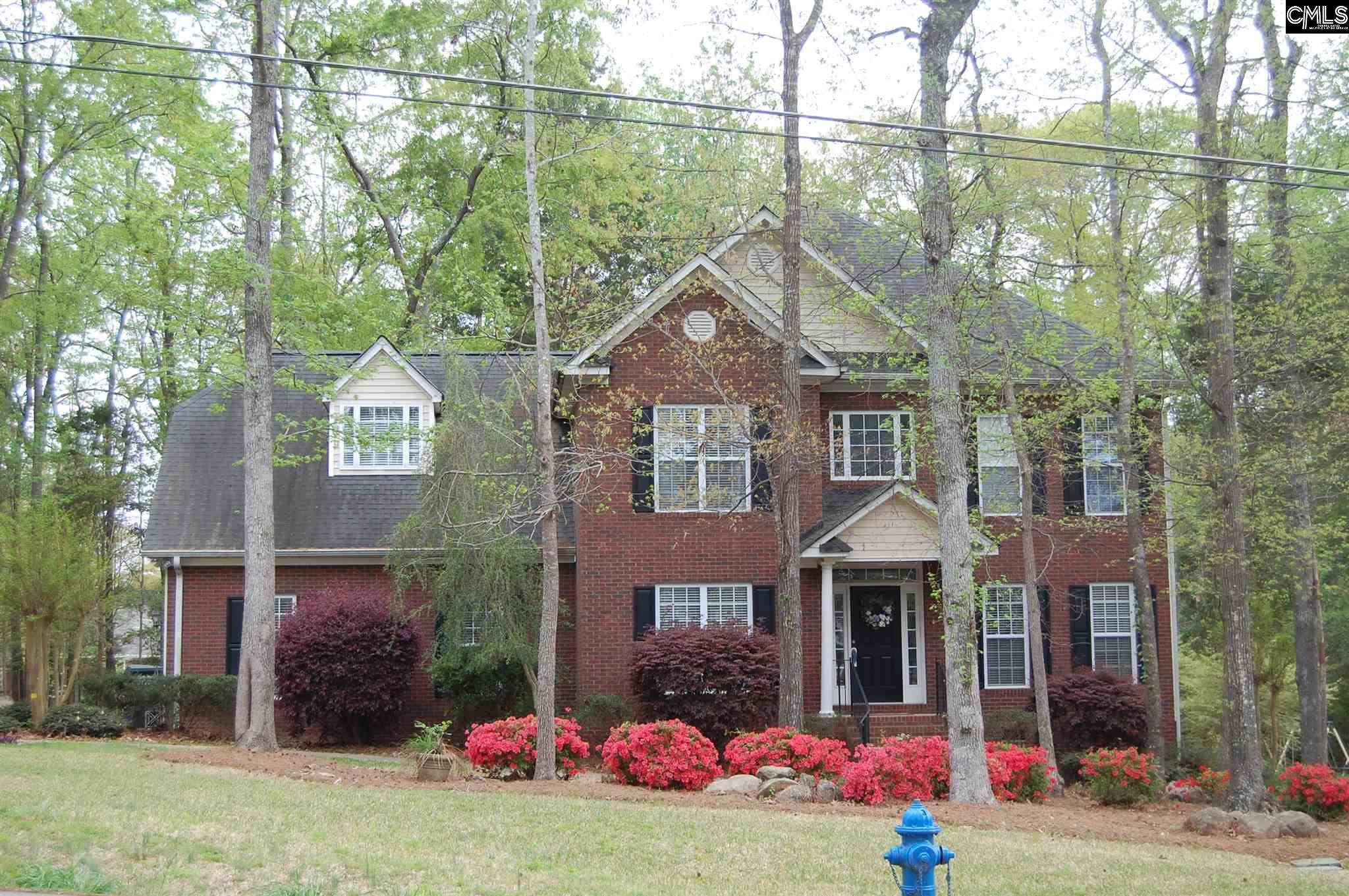 1315 Beechcreek Lexington, SC 29072