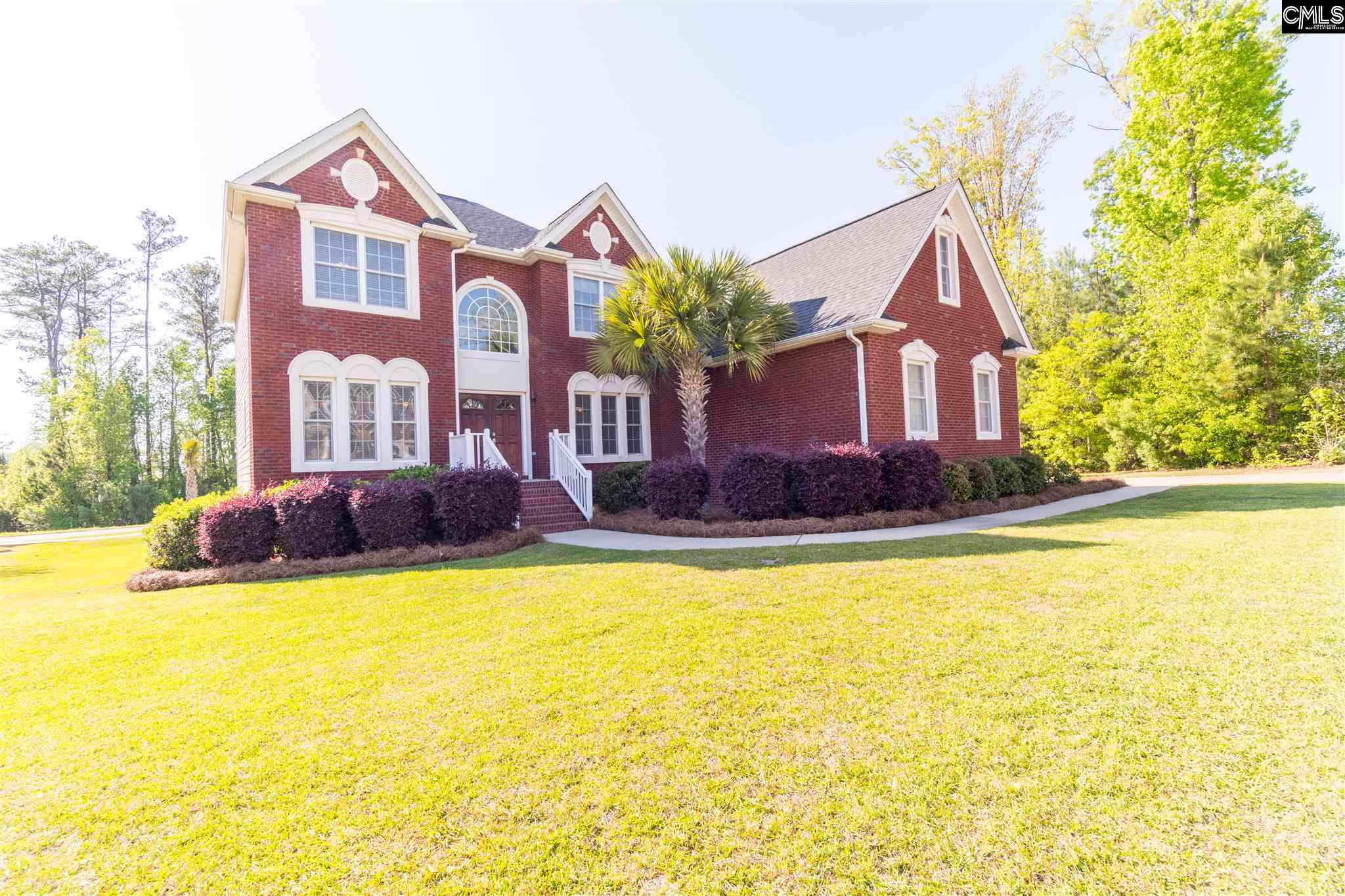 149 Porth Lexington, SC 29072
