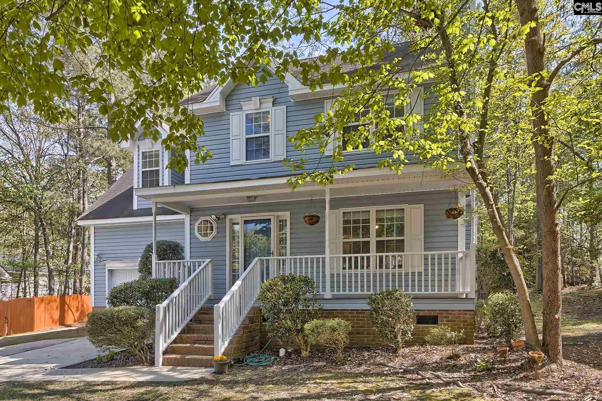 17  Colony House Columbia, SC 29212-3520