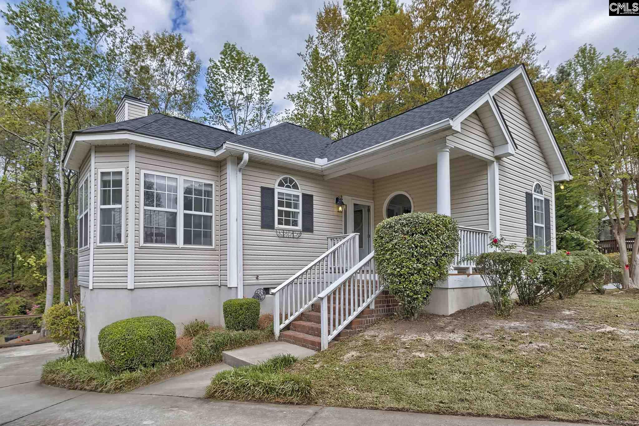 104  Corley Woods Lexington, SC 29072