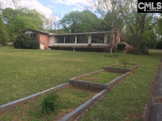 821  Newberry Winnsboro, SC 29180