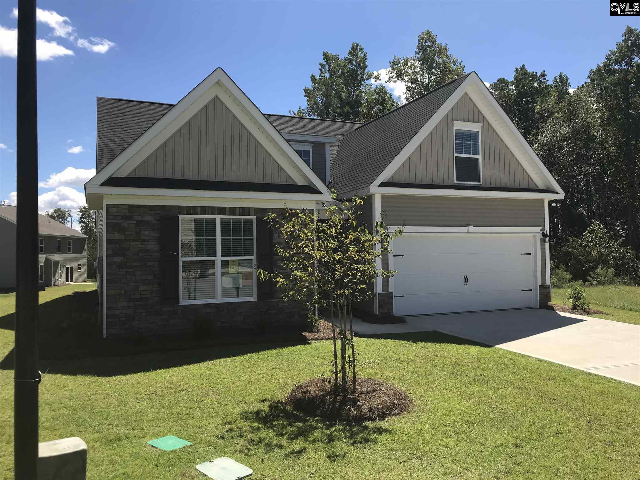 615 Dixie River #138 Lexington, SC 29073