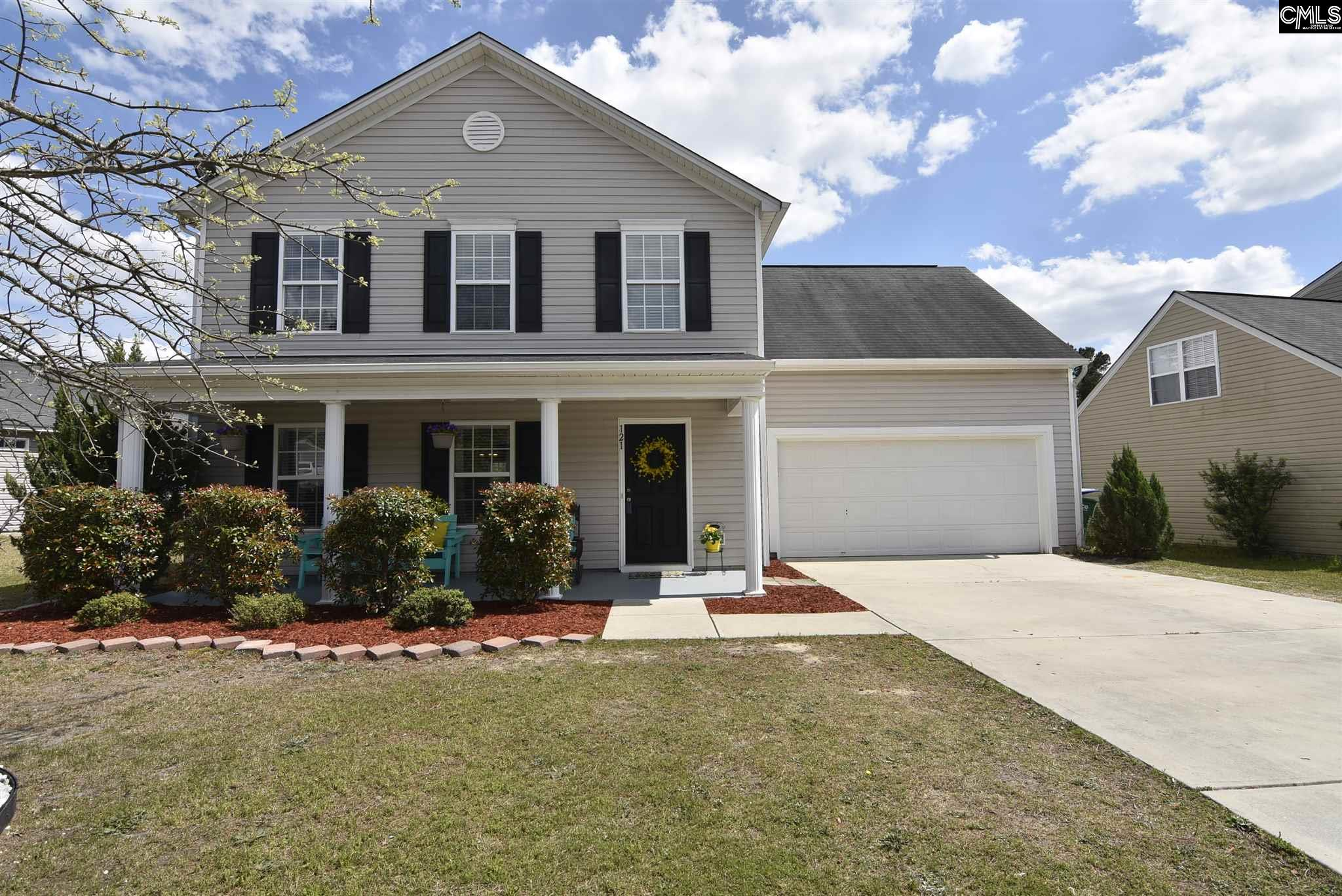 121  Scotstown West Columbia, SC 29170
