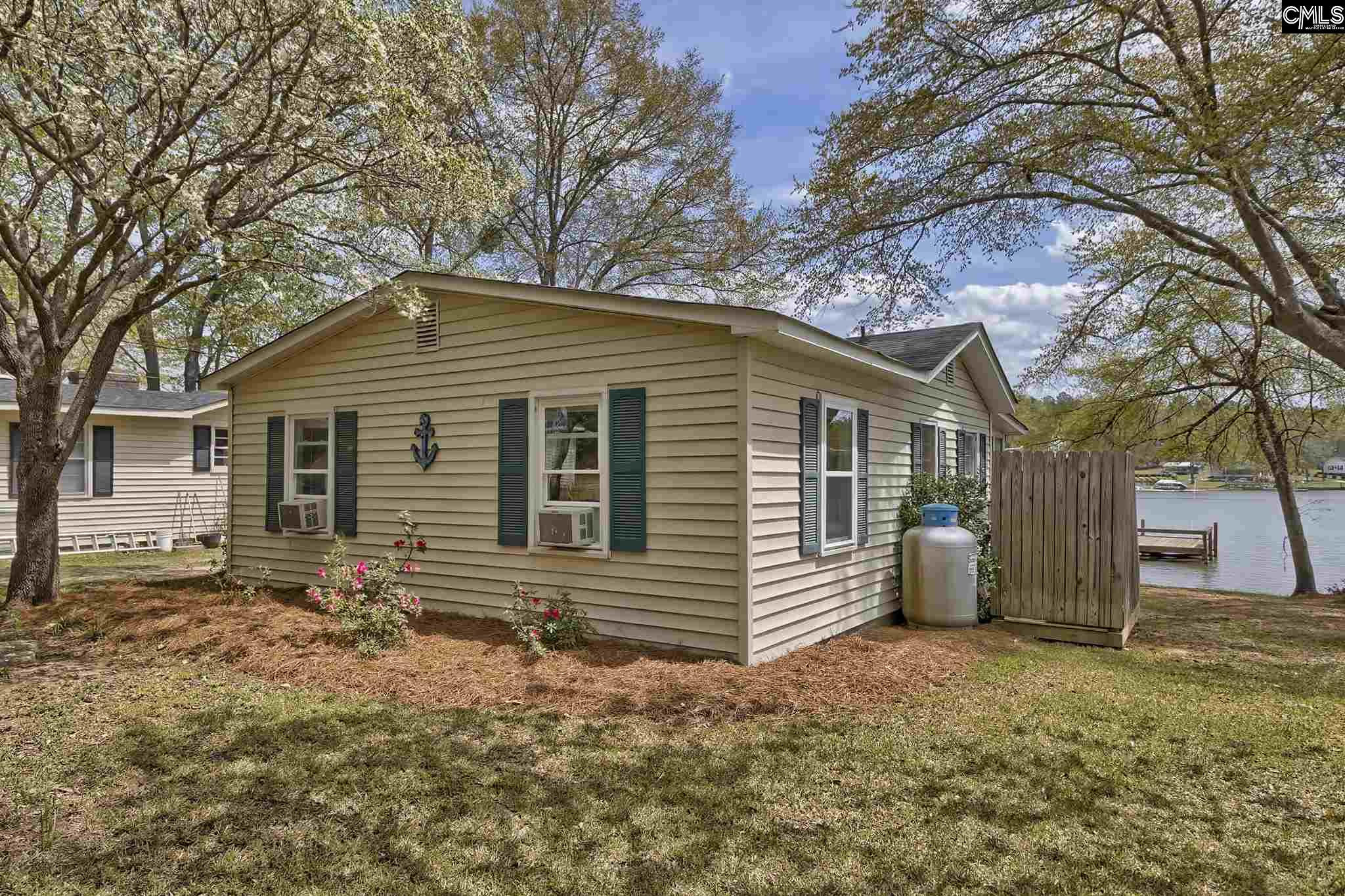 2470 Cottage Liberty Hill, SC 29074