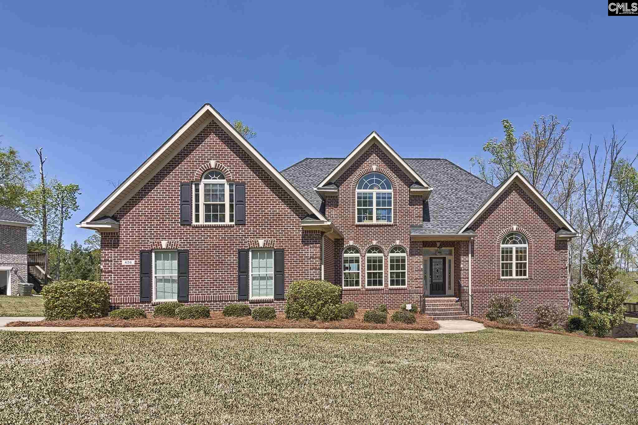 426  Holly Berry Blythewood, SC 29016