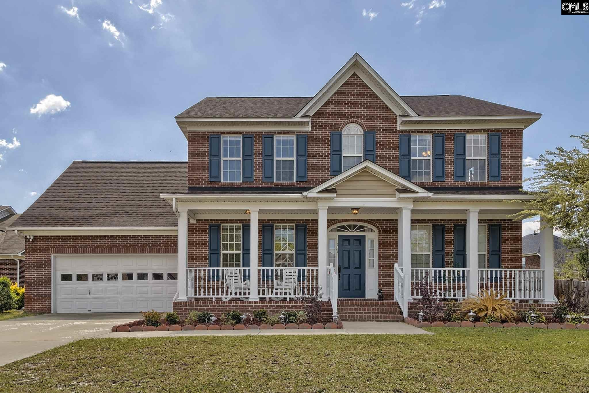 155  Traditions Columbia, SC 29229