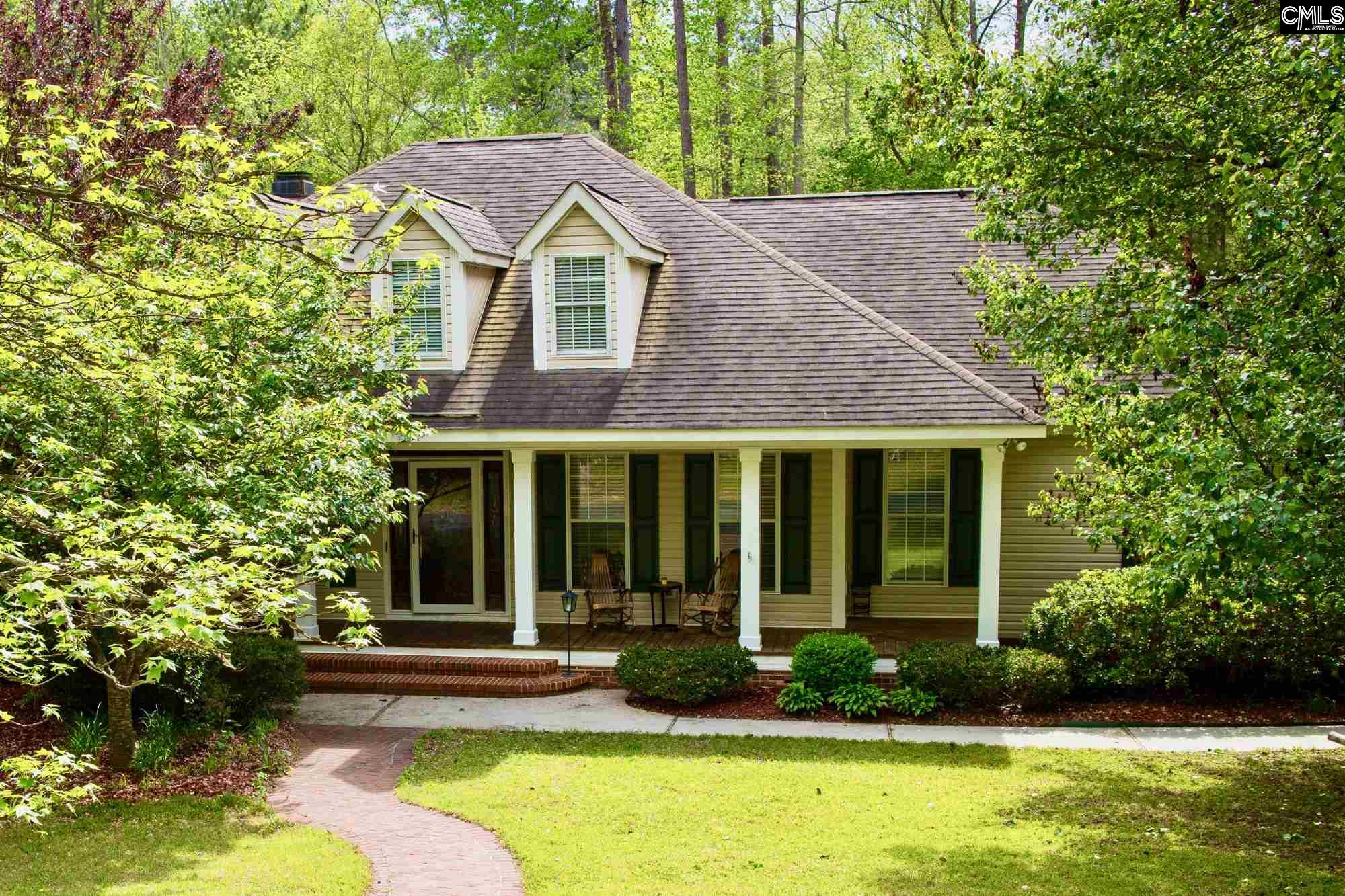 335  Pond View Lexington, SC 29072