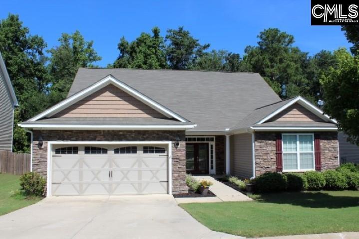 192  Mill House Lexington, SC 29072