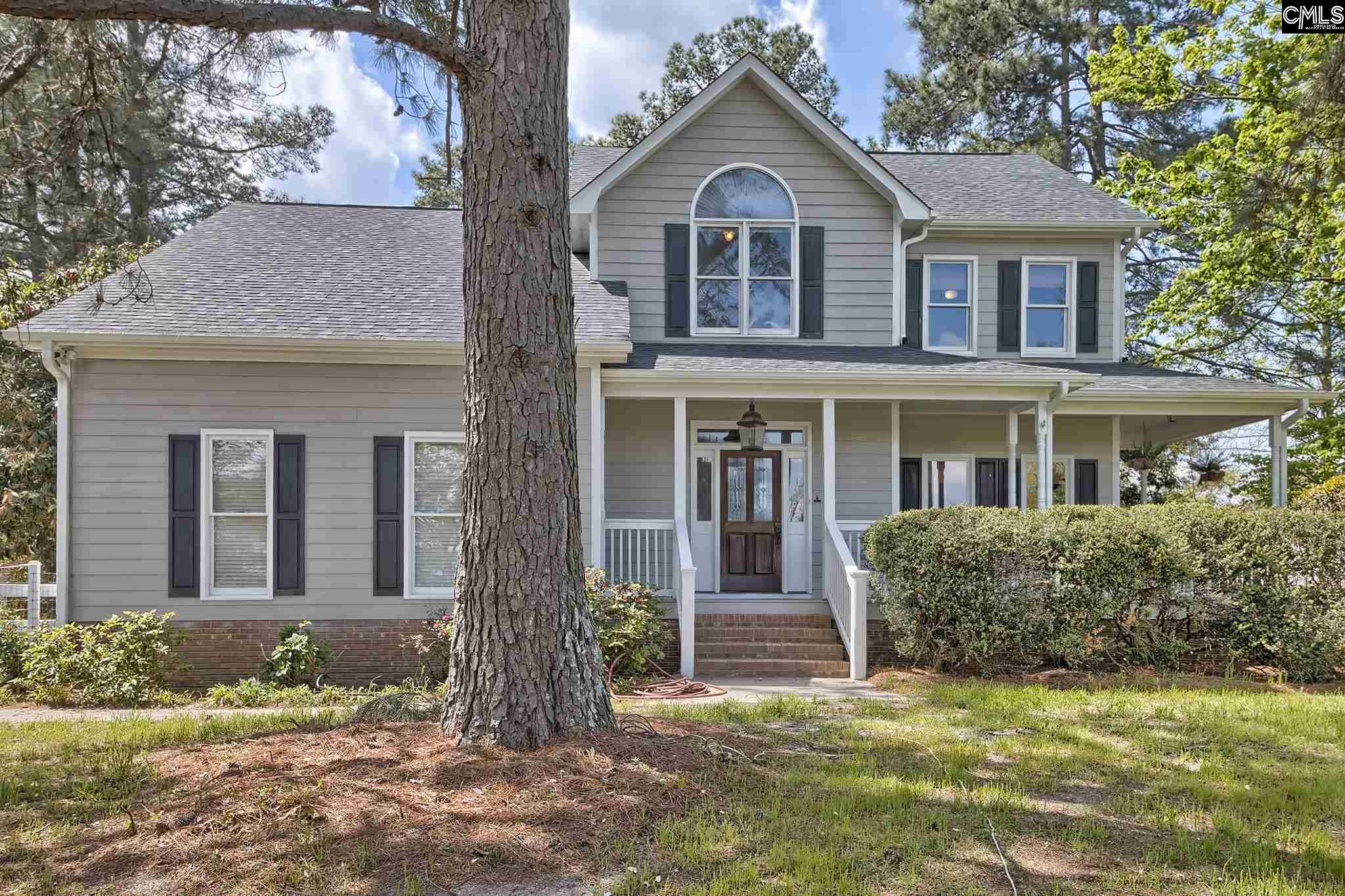201  Pisgah Lexington, SC 29072