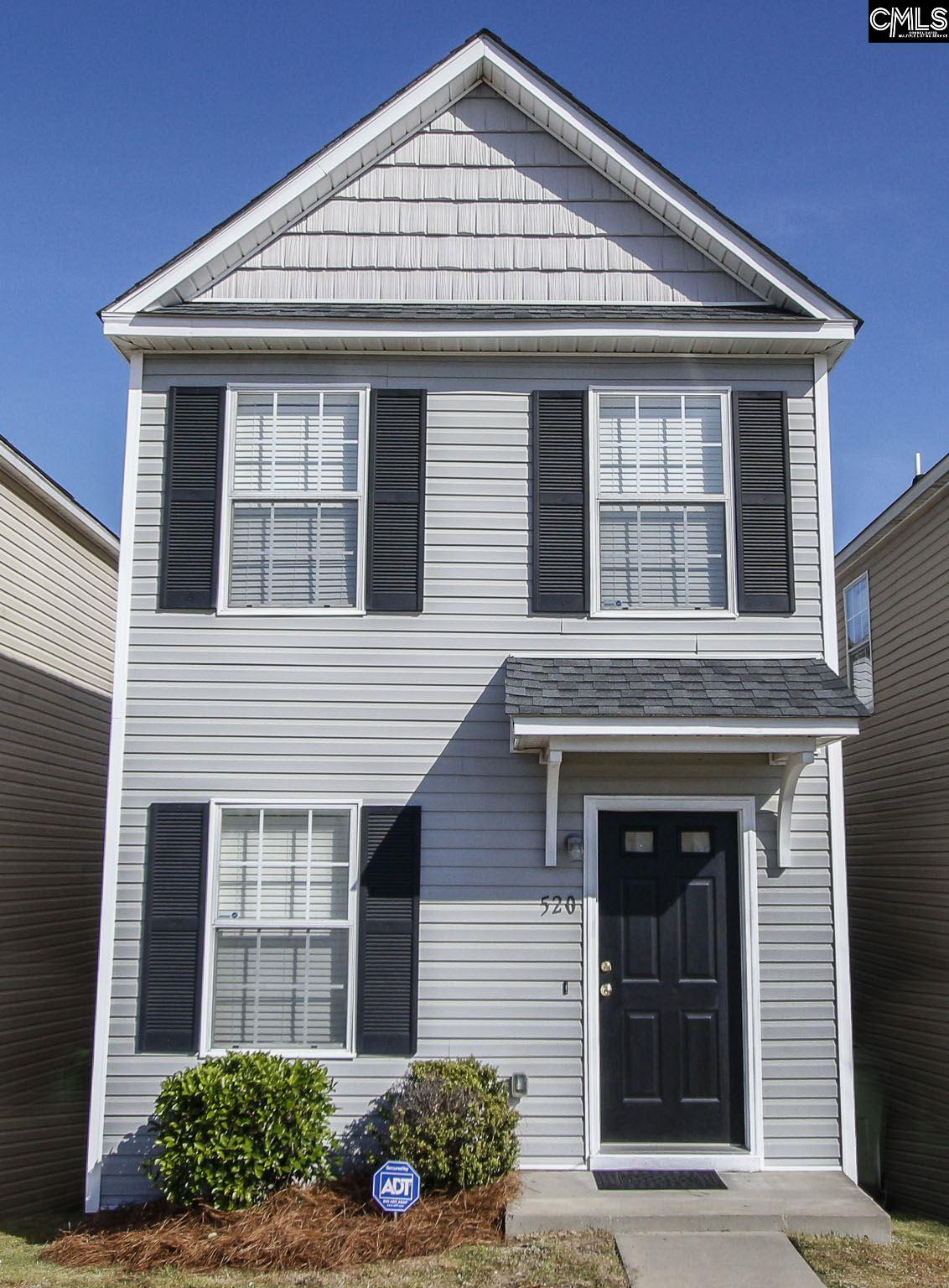 520 Summit Terrace Columbia, SC 29229