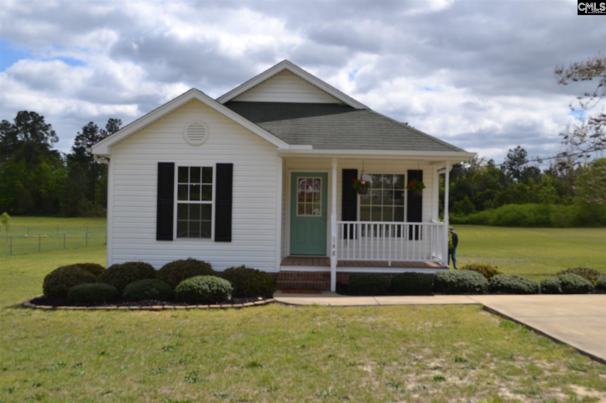 148 W Hampton Leesville, SC 29070
