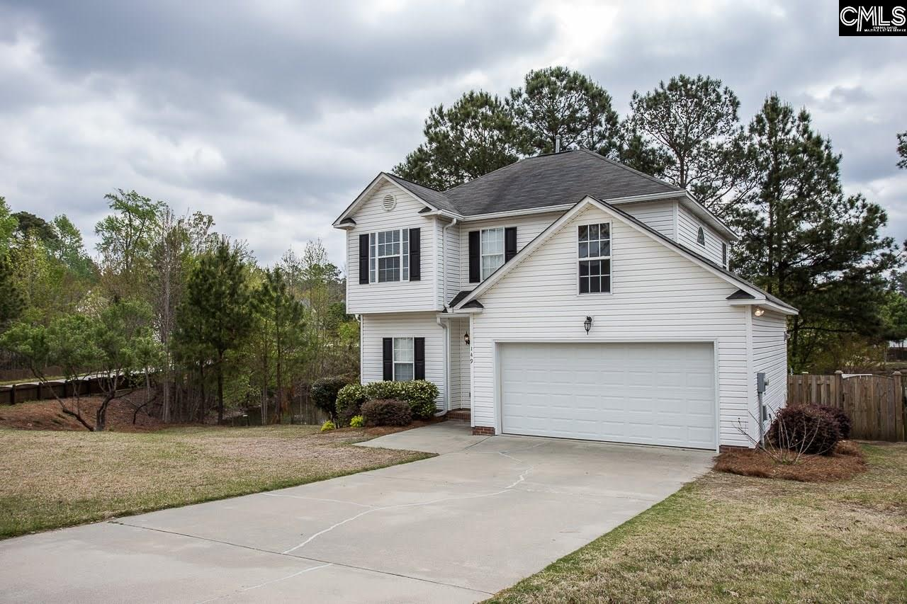 149  Summer Pines Blythewood, SC 29016