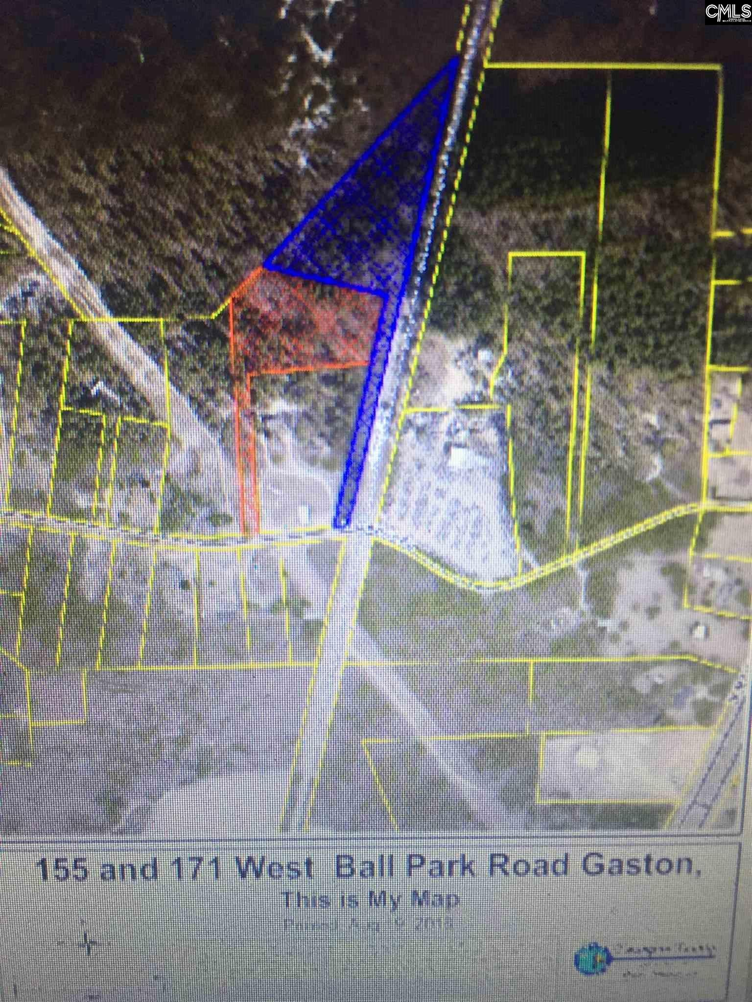 155 W Ball Park #12 14 Gaston, SC 29053