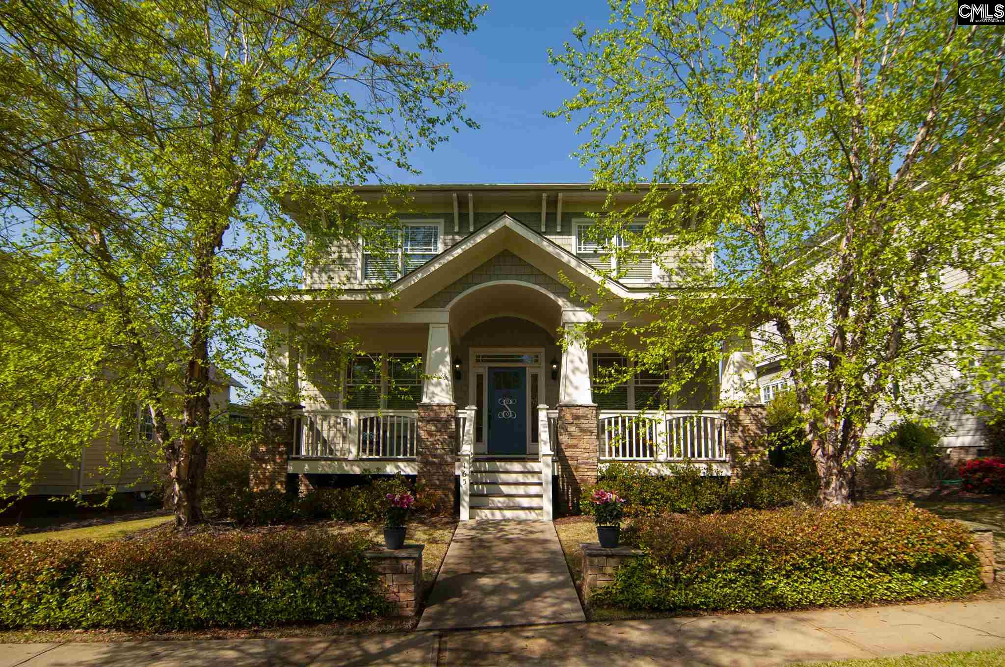 165 River Club Lexington, SC 29072