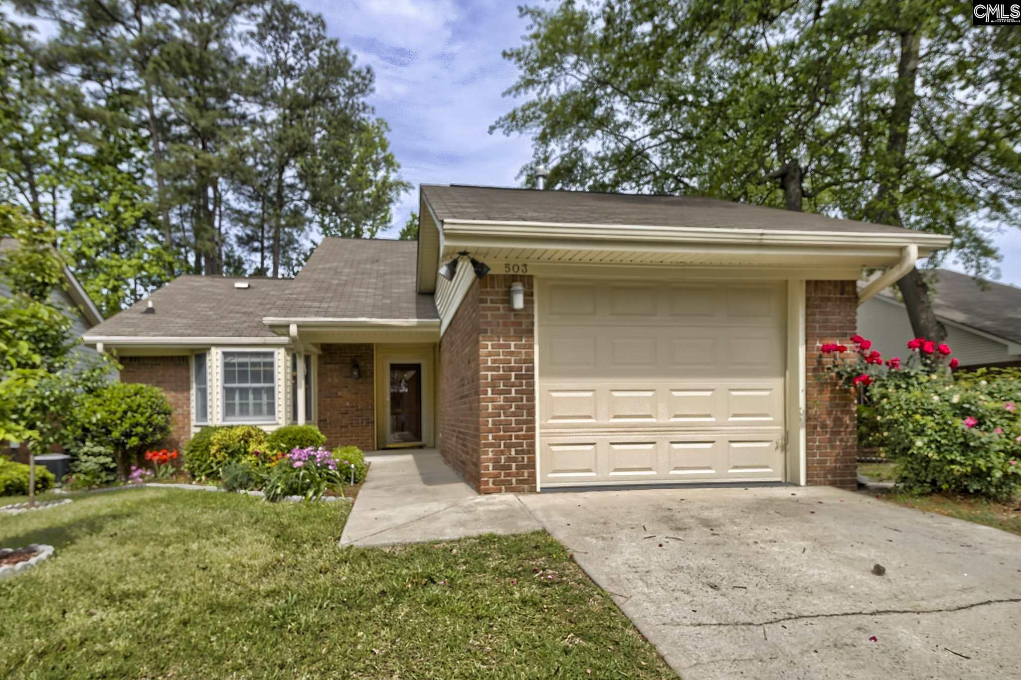 503 Jadetree West Columbia, SC 29169