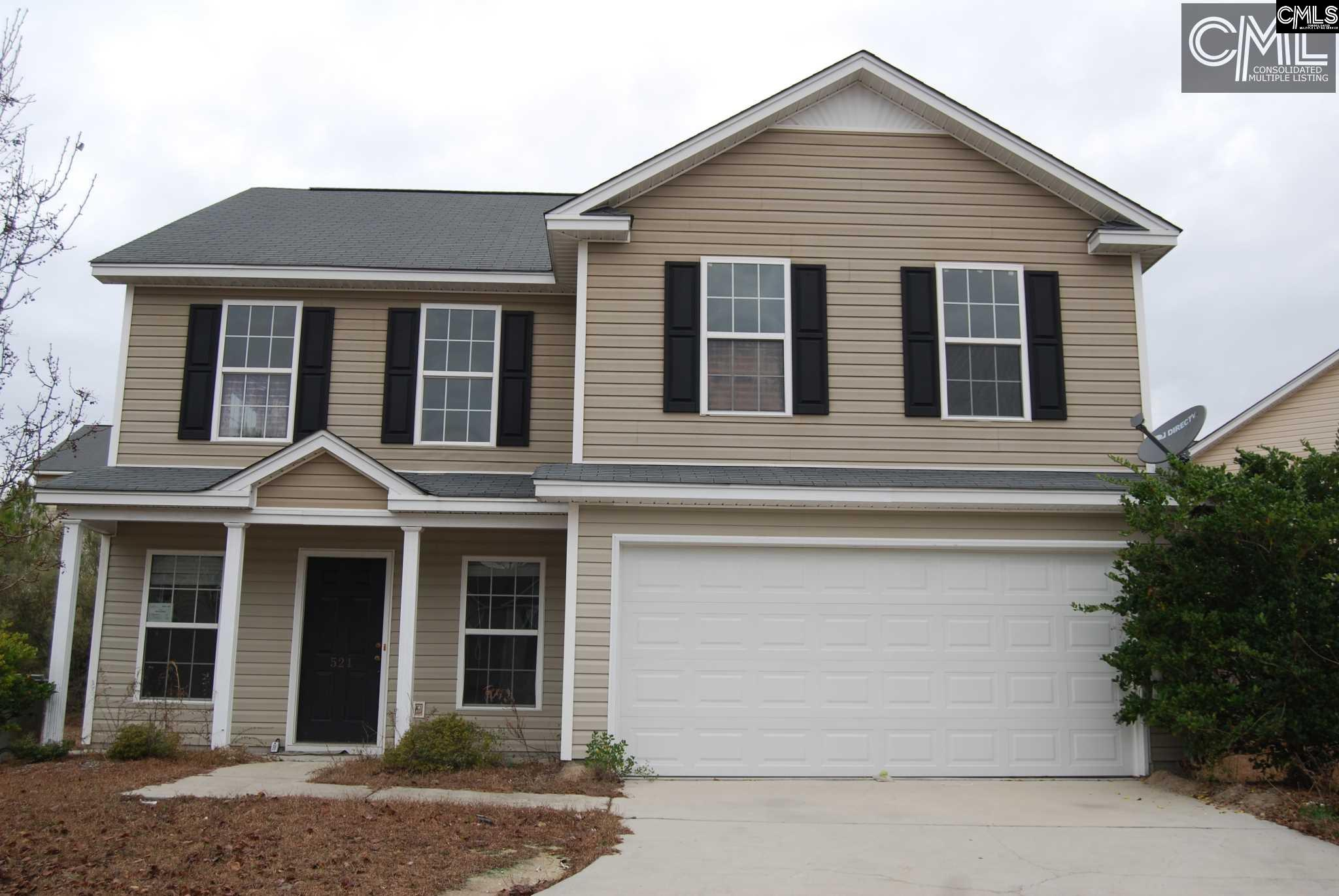 521  Summer Vista Columbia, SC 29223