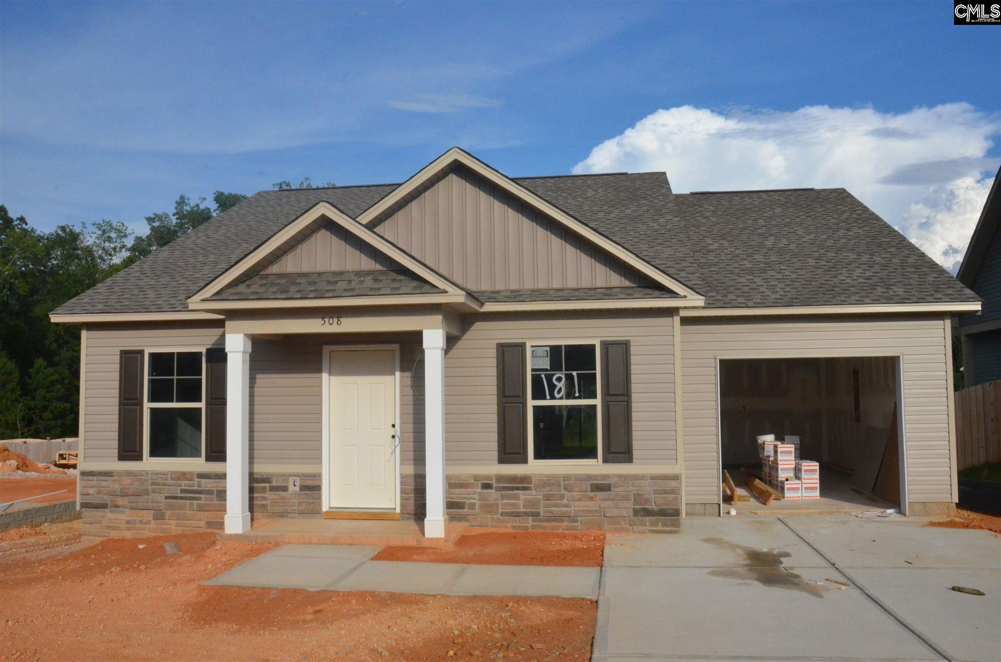 508 Connecticut #181 Chapin, SC 29036
