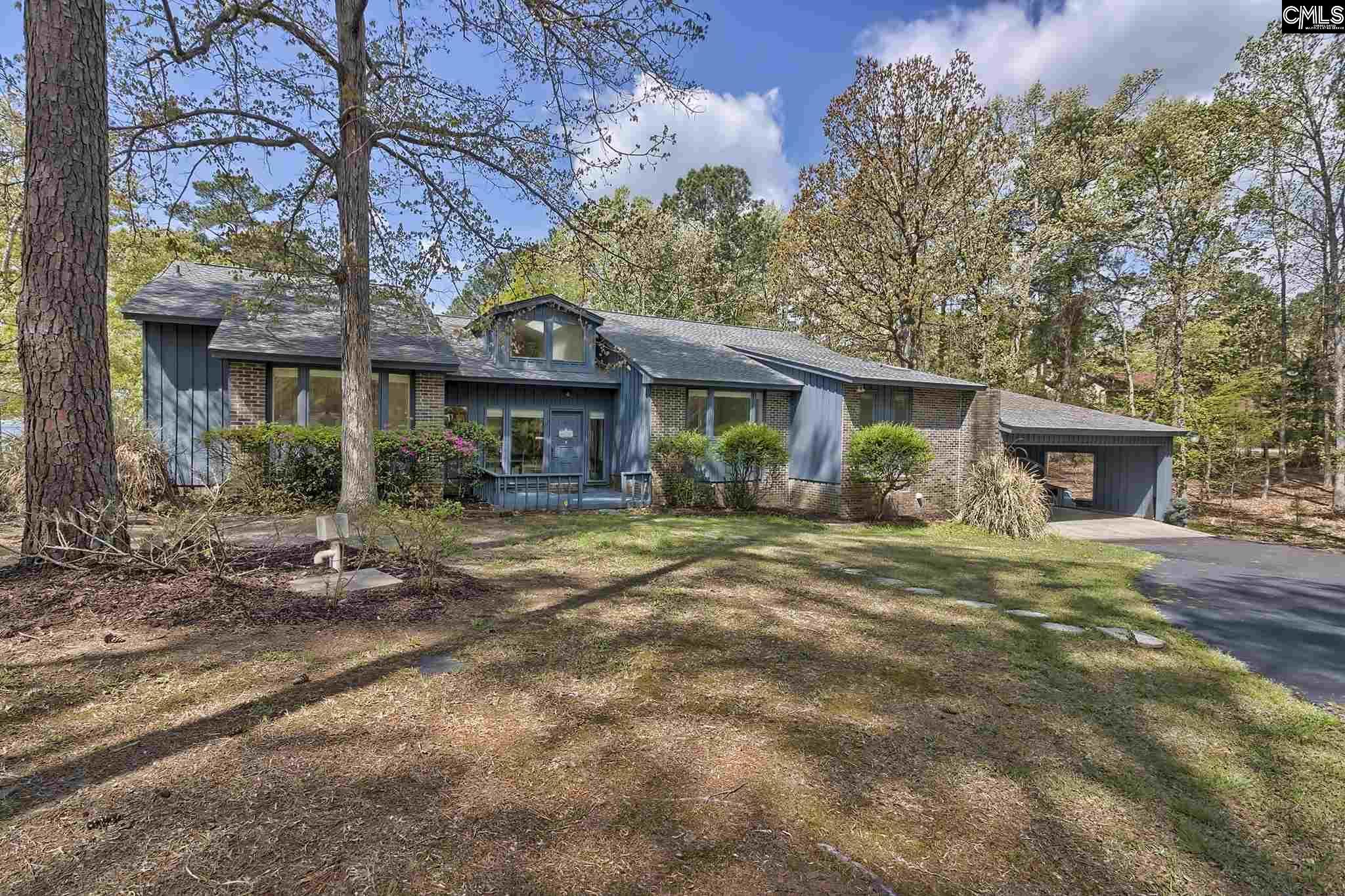 1212  Old Chapin, SC 29036