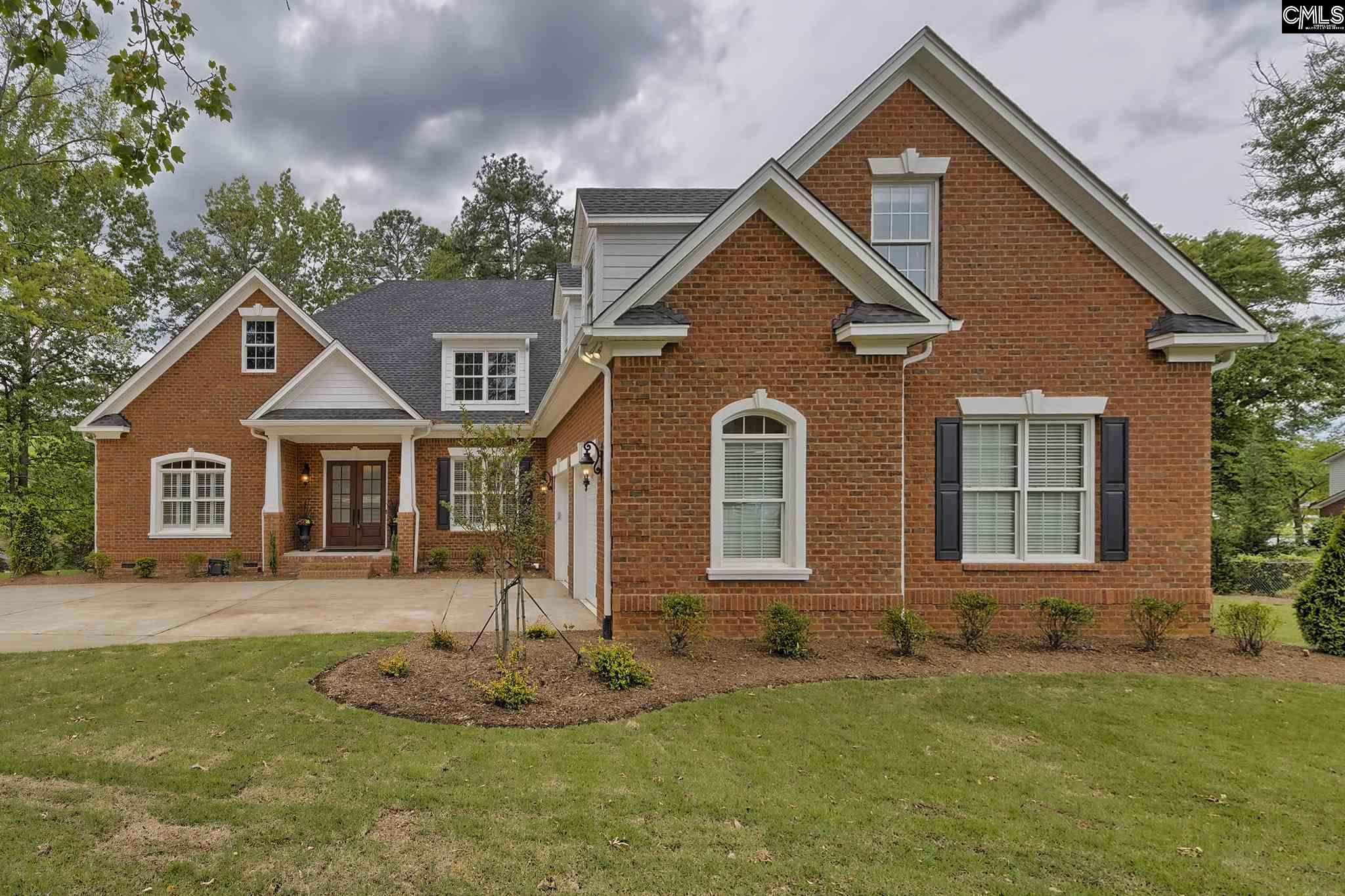 321  Country Lake Lexington, SC 29072